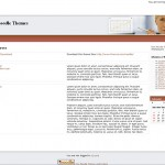 Business Moodle Theme