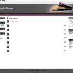 Knowledge Library Moodle Theme