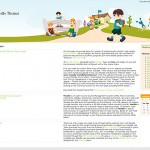 Primary School Free Moodle Theme