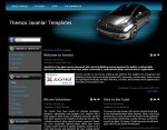 Auto Mania 2 Joomla template released
