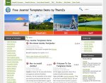 Download the Trip Navigator Joomla 1.5 template