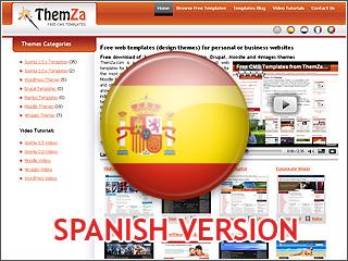 Themza - Spanish Version