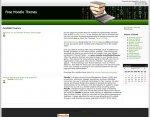 E-learning-Portal WordPress Theme Released