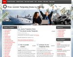 Make Money Joomla Template Released