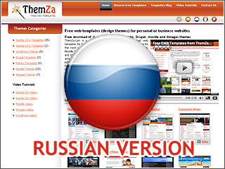 Check Out the Russian Version of ThemZa