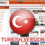 Themza now supports Turkish