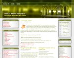 IT Arena Moodle template